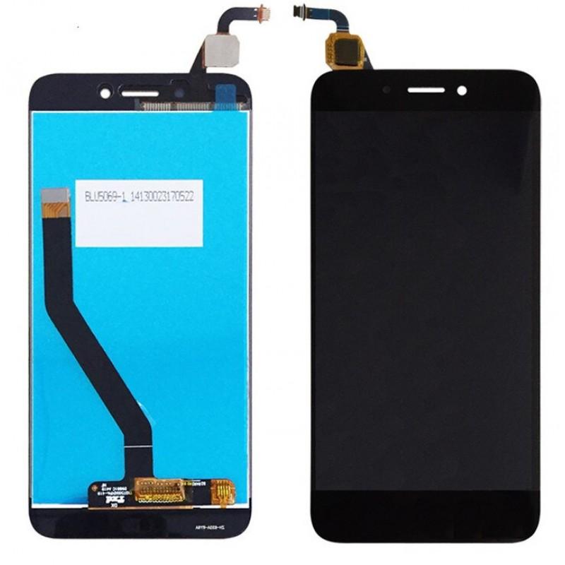 Оригинальный LCD экран и Тачскрин сенсор Huawei Honor 6A модуль