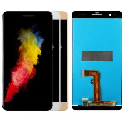 Оригинальный LCD экран и Тачскрин сенсор Huawei Honor 6 Plus модуль