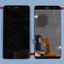 Оригинальный ЛСД экран и Тачскрин сенсор Huawei Honor 6 Plus модуль