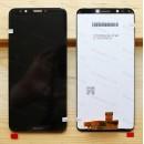 Оригинальный ЛСД экран и Тачскрин сенсор Huawei Honor 7C Pro модуль