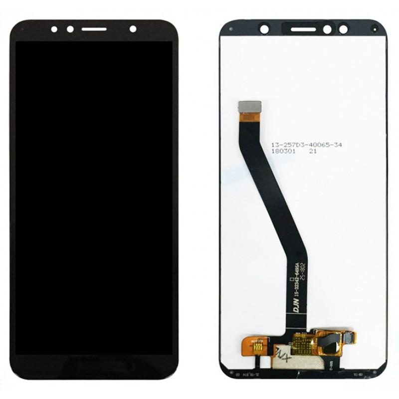 Оригинальный LCD экран и Тачскрин сенсор Huawei Honor 7C Pro модуль