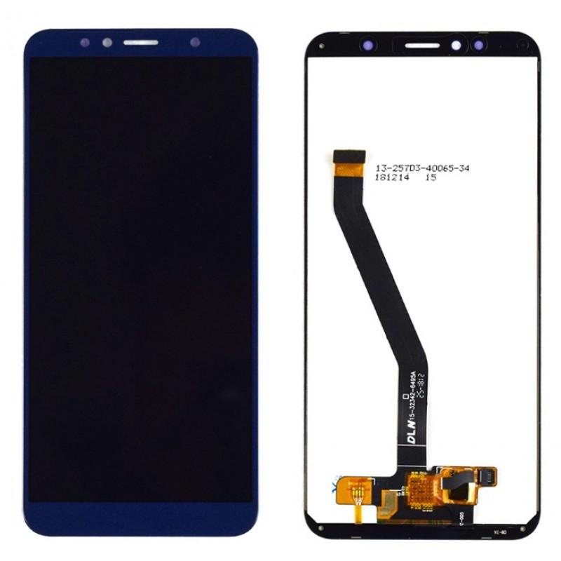 Оригинальный LCD экран и Тачскрин сенсор Huawei Honor 7A DUA-L22 модуль