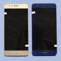 Оригинальный ЛСД экран и Тачскрин сенсор Huawei Honor 8 модуль