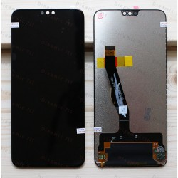 Оригинальный ЛСД экран и Тачскрин сенсор Huawei Honor 8x модуль