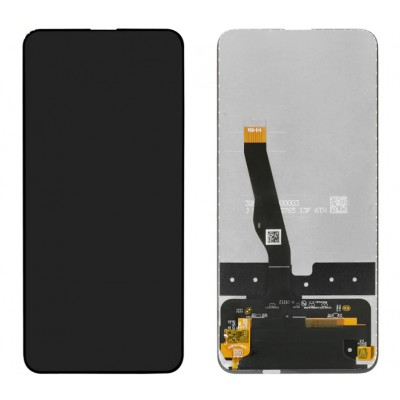 Оригинальный LCD экран и Тачскрин сенсор Huawei Honor 9x 2019 модуль