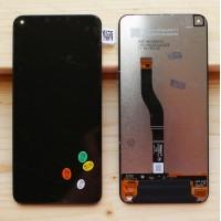 Оригинальный LCD экран и Тачскрин сенсор Honor View 20 модуль