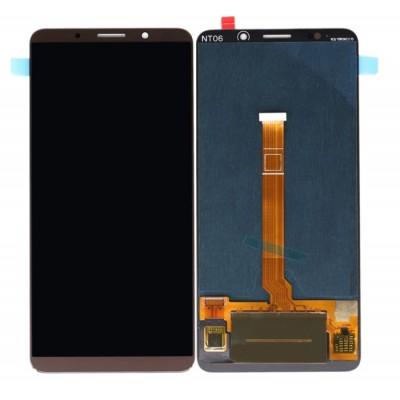 Оригинальный LCD экран и Тачскрин сенсор Huawei Mate 10 модуль с кнопкой