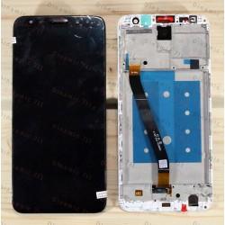 Оригинальный ЛСД экран и Тачскрин сенсор Huawei Mate 10 Lite модуль с рамкой