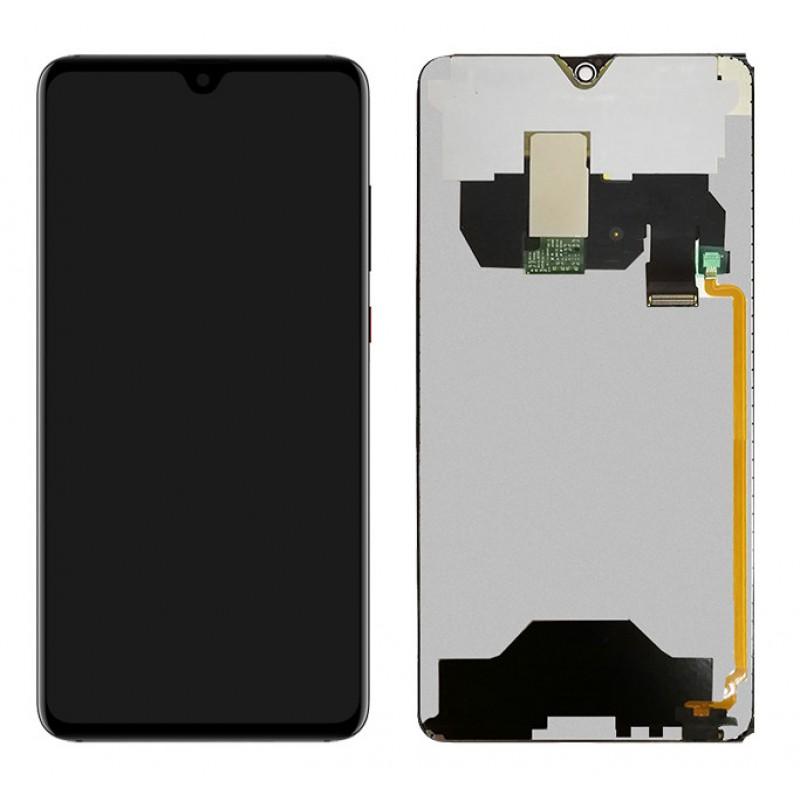 Оригинальный LCD экран и Тачскрин сенсор Huawei Mate 20 модуль