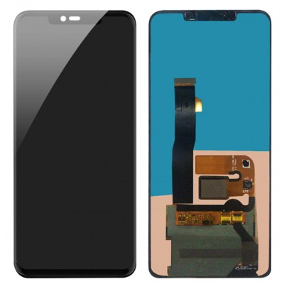 Оригинальный LCD экран и Тачскрин сенсор Huawei Mate 20 Pro модуль