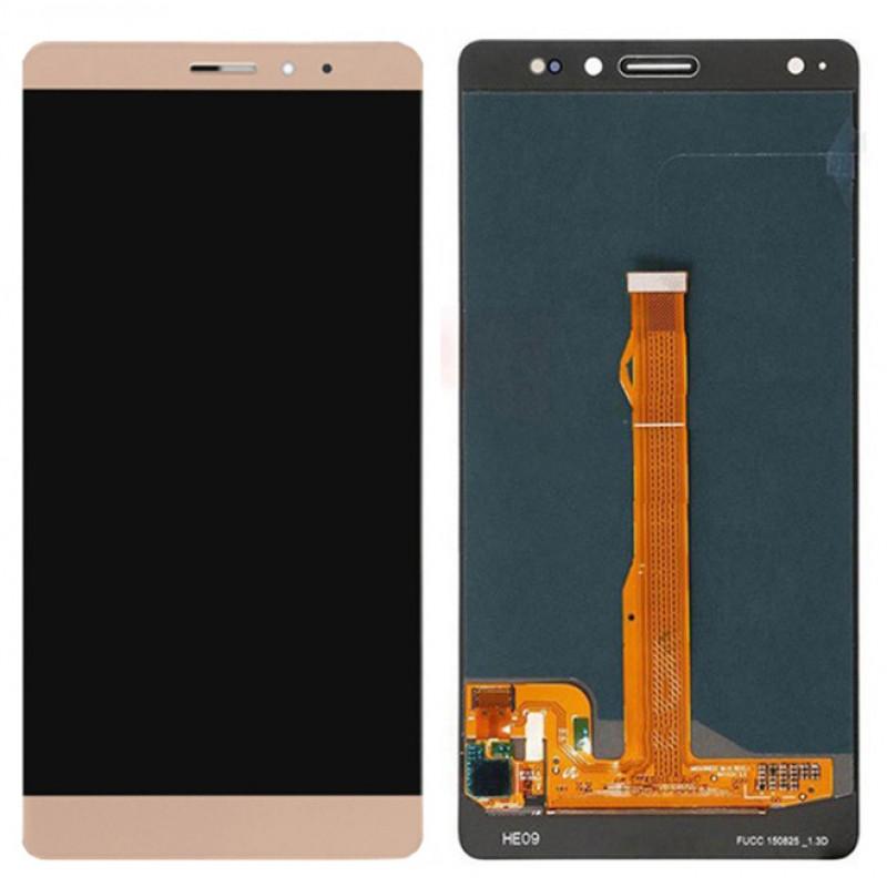 Оригинальный LCD экран и Тачскрин сенсор Huawei Ascend Mate S модуль