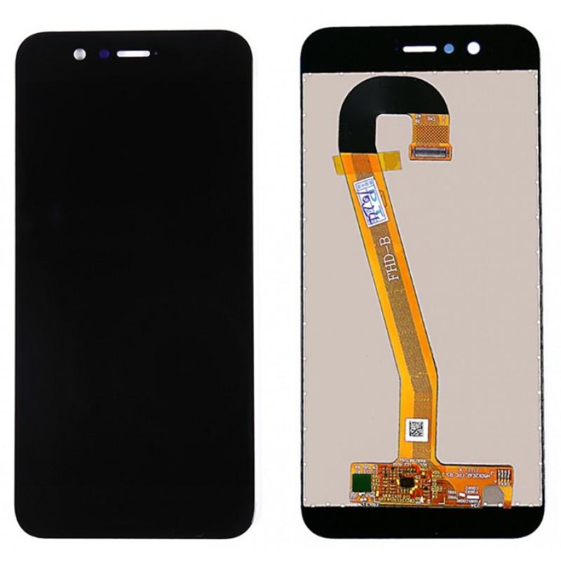 Оригинальный LCD экран и Тачскрин сенсор Huawei Nova 2 модуль