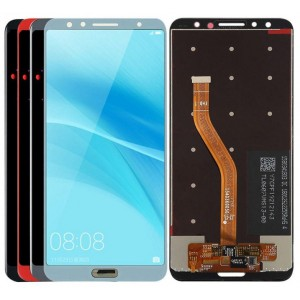 Оригинальный LCD экран и Тачскрин сенсор Huawei Nova 2S 2018 модуль