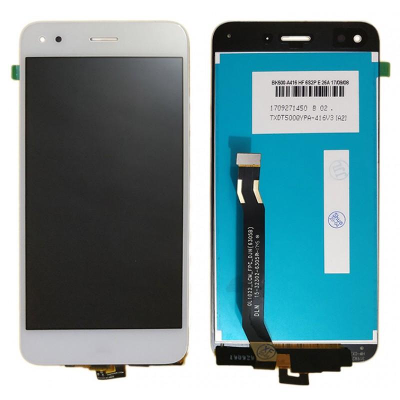 Оригинальный LCD экран и Тачскрин сенсор Huawei Nova Lite 2017 модуль