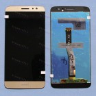 Оригинальный ЛСД экран и Тачскрин сенсор Huawei Nova Plus модуль