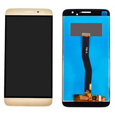 Оригинальный LCD экран и Тачскрин сенсор Huawei Nova Plus модуль