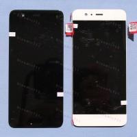 Оригинальный ЛСД экран и Тачскрин сенсор Huawei P10 модуль