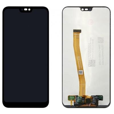 Оригинальный LCD экран и Тачскрин сенсор Huawei P20 Lite  (Nova 3E) модуль