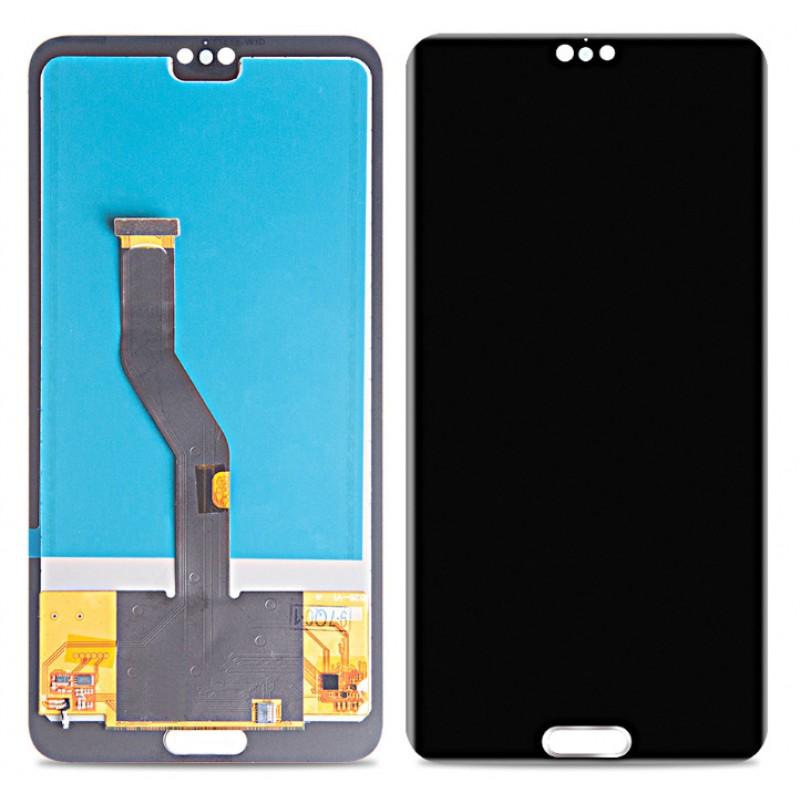 Оригинальный LCD экран и Тачскрин сенсор Huawei P20 Pro модуль