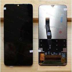 Оригинальный ЛСД экран и Тачскрин сенсор Huawei P30 Lite модуль
