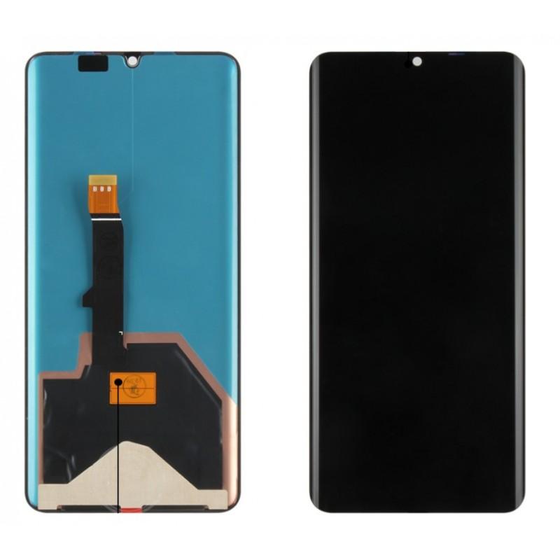 Оригинальный LCD экран и Тачскрин сенсор Huawei P30 Pro модуль