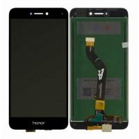 Оригинальный LCD экран и Тачскрин сенсор Huawei P8 Lite 2017 модуль