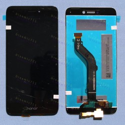 Оригинальный ЛСД экран и Тачскрин сенсор Huawei P8 Lite 2017 модуль