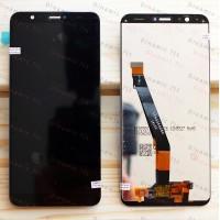 Оригинальный LCD экран и Тачскрин сенсор Huawei P Smart 2018 модуль