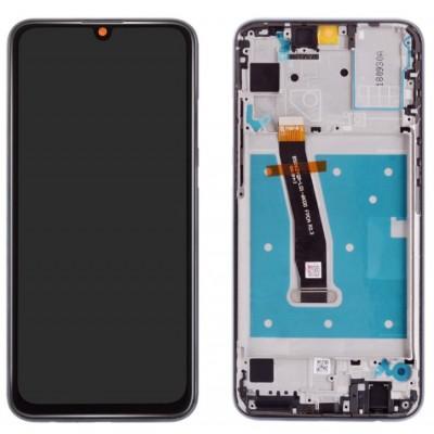 Оригинальный LCD экран и Тачскрин сенсор Huawei P Smart 2019 модуль с рамкой