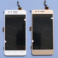 Оригинальный ЛСД экран и Тачскрин сенсор Huawei Y3 II модуль