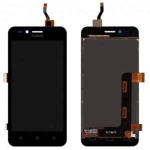 Оригинальный LCD экран и Тачскрин сенсор Huawei Y3 II модуль