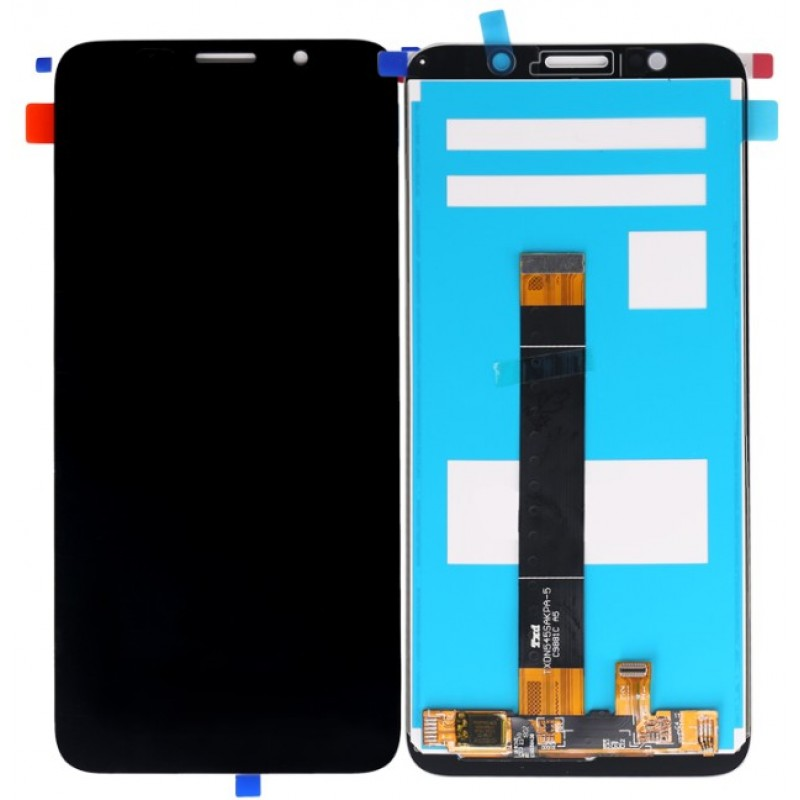 Оригинальный LCD экран и Тачскрин сенсор Huawei Y5 2018 модуль