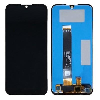 Оригинальный LCD экран и Тачскрин сенсор Huawei Y5 2019 модуль