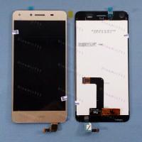 Оригинальный ЛСД экран и Тачскрин сенсор Huawei Y5 II модуль