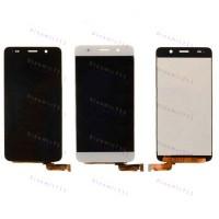 Оригинальный LCD экран и Тачскрин сенсор Huawei Y6 модуль