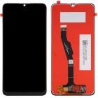 Оригинальный LCD экран и Тачскрин сенсор Huawei Y6P модуль
