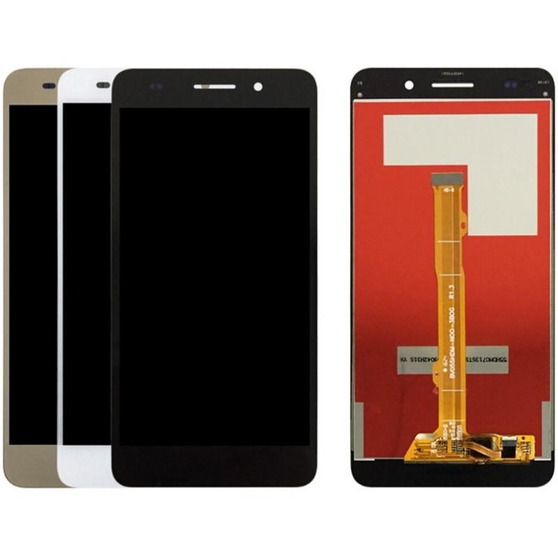 Оригинальный LCD экран и Тачскрин сенсор Huawei Y6 II модуль