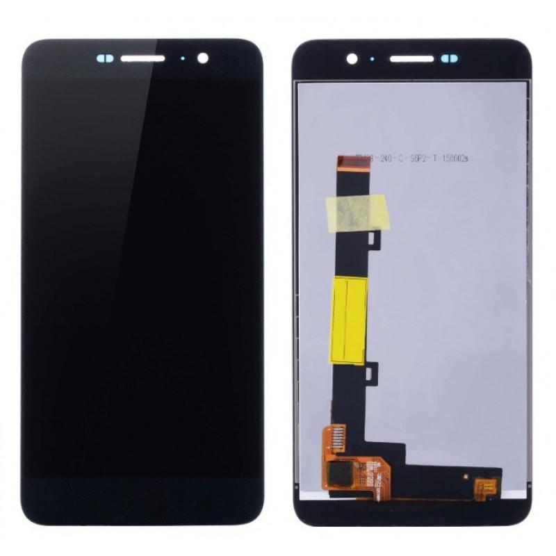 Оригинальный LCD экран и Тачскрин сенсор Huawei Y6 Pro модуль