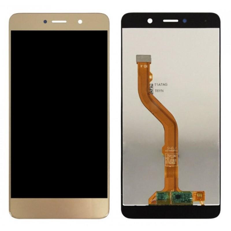 Оригинальный LCD экран и Тачскрин сенсор Huawei Y7 Prime 2017 модуль