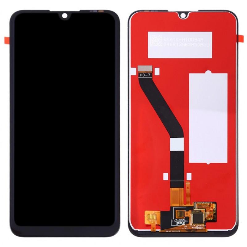 Оригинальный LCD экран и Тачскрин сенсор Huawei Y7 Prime 2019 модуль