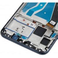 Оригинальный LCD экран и Тачскрин сенсор Huawei Y9 2019 модуль с рамкой
