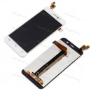 Оригинальный ЛСД экран и Тачскрин сенсор Jiayu G5 модуль