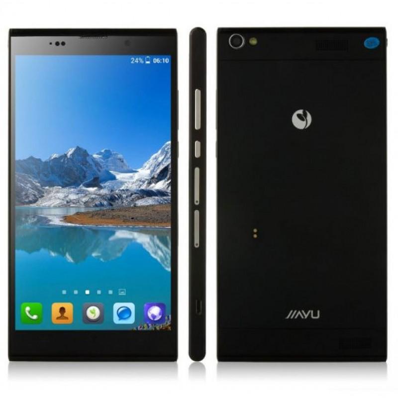 Оригинальный LCD экран и Тачскрин сенсор Jiayu G6 модуль (Originl)