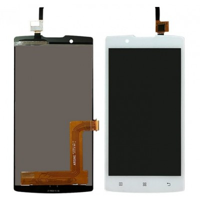 Оригинальный LCD экран и Тачскрин сенсор Lenovo A2010 модуль