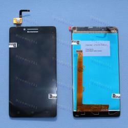 Оригинальный ЛСД экран и Тачскрин сенсор Lenovo A6000 модуль