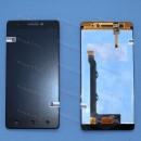 Оригинальный ЛСД экран и Тачскрин сенсор Lenovo A7000 модуль