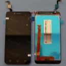Оригинальный ЛСД экран и Тачскрин сенсор Lenovo K5 модуль