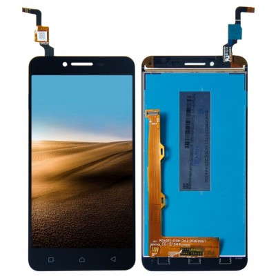 Оригинальный LCD экран и Тачскрин сенсор Lenovo K5 модуль