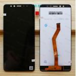 Оригинальный LCD экран и Тачскрин сенсор Lenovo K5 Pro 2019 модуль