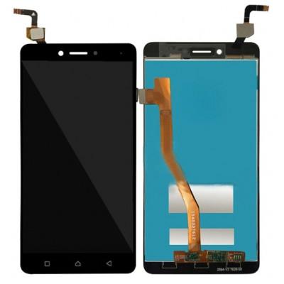 Оригинальный LCD экран и Тачскрин сенсор Lenovo K6 note модуль